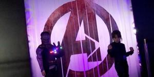 Marvel's Avengers S.T.A.T.I.O.N....