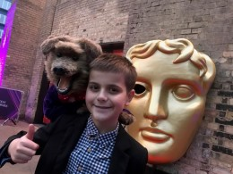 BAFTA Kids 2018 Photos (4)