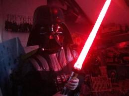Darth Vader Helmet (5)