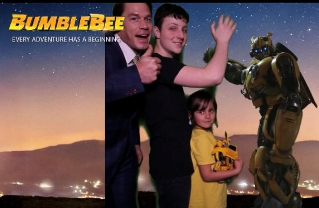Bumblebee – How...