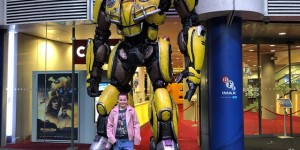 Bumblebee Review by...