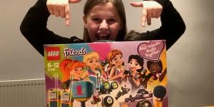 LEGO Friends –...