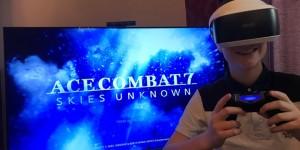 Ace Combat 7...