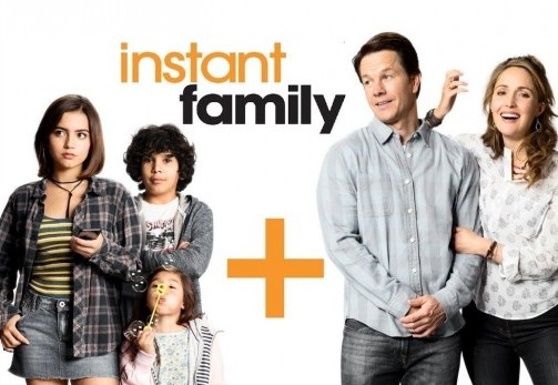 Instant Family Review...