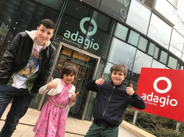 Adagio (1)