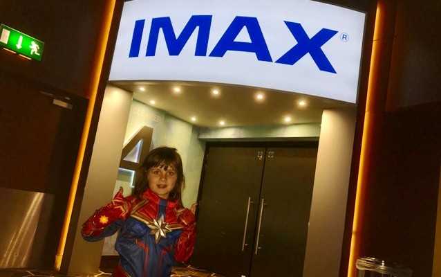 IMAX Captain Marvel (1)