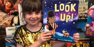 Look Up review...