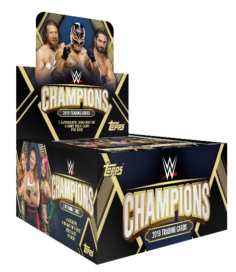 Wwe Royal Rumble 2019 With 1 In 10 Chance Of Royal Rumble 2014 Topps Relic Card
