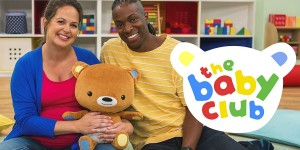 CBeebies The Baby...