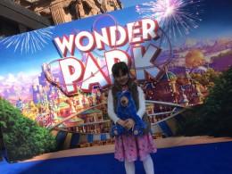 Wonder park Premiere (1)