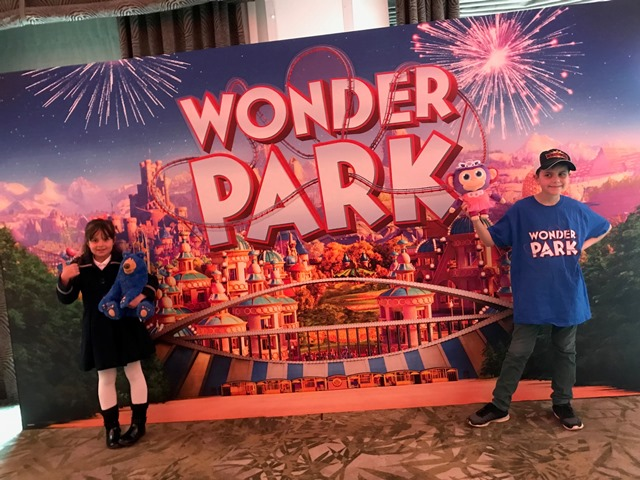Chessington World Of Adventures Becomes Wonder Park Con