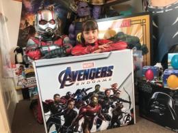 Hasbro avengers Endgame toys (3)