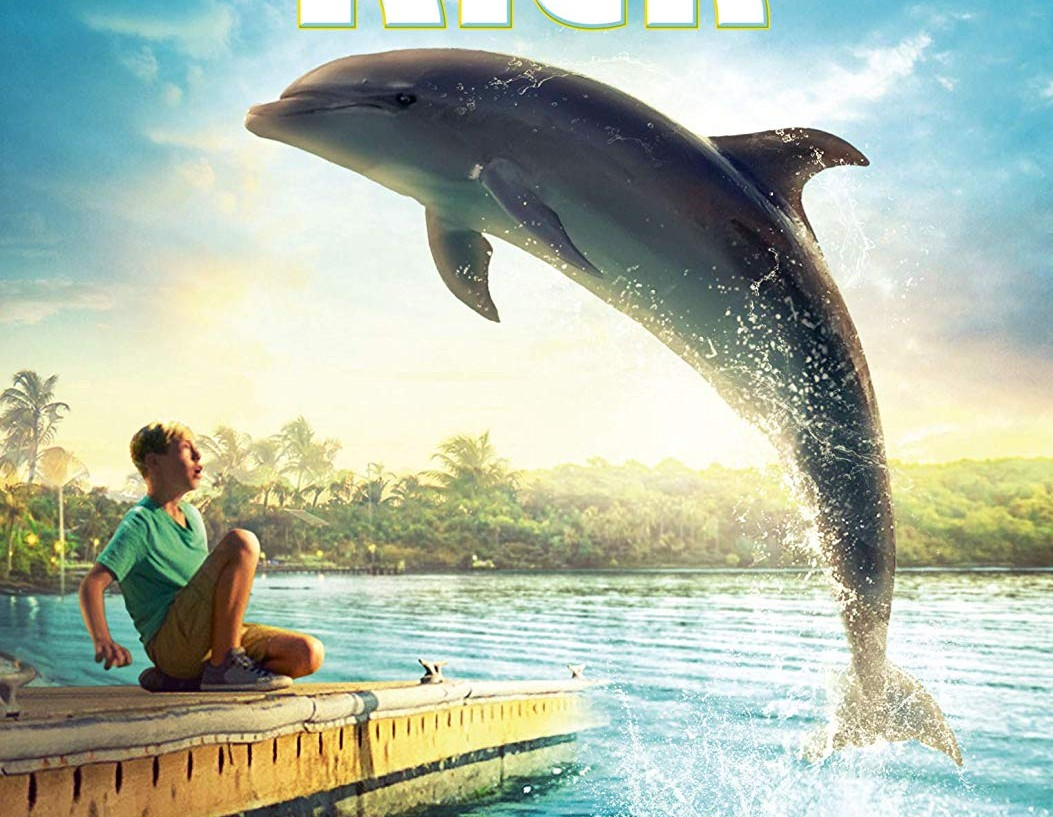 Dolphin Kick review...