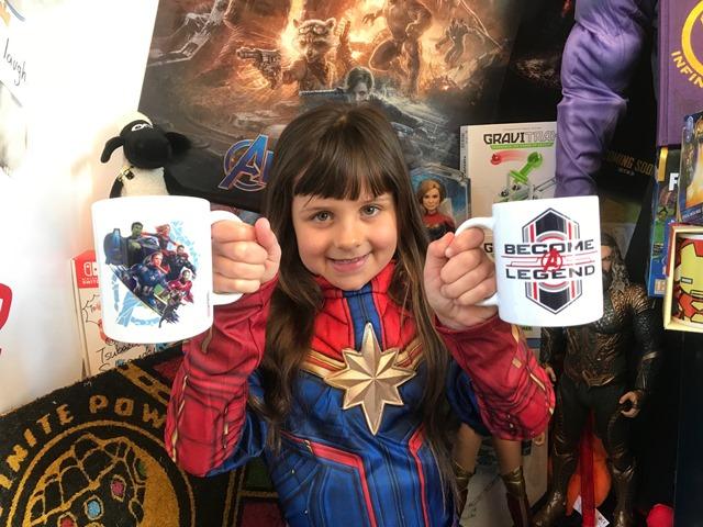 Pyramid International Marvel Avengers Endgame Posters And Mugs