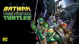 Batman V TMNT pic