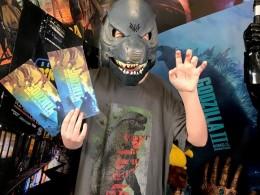 Godzilla Con
