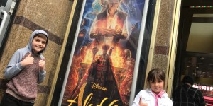 IMAX – Disney...