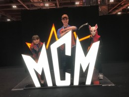 MCM Comic Con may 19 (1)