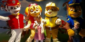 Nickelodeon – Paw...