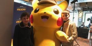 Pokemon – Detective...