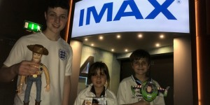IMAX – Toy...