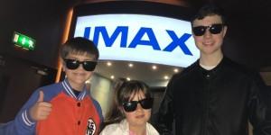 IMAX – Men...