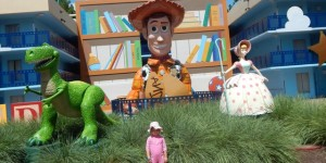 Toy Story 4...