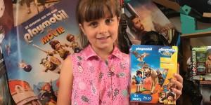 Playmobil The Movie...