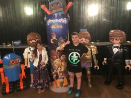 Playmobil movie party (4)