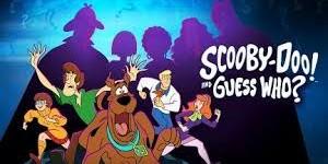 Boomerang – Scooby-Doo...
