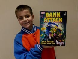 Bank Attack 1