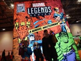 Hasbro at MCM Comic Con 2019 15