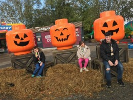 LEGOLAND Windsor Brick or Treat  2