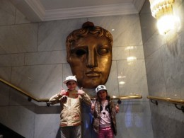 We-Bare-Bears-Bafta-event-1