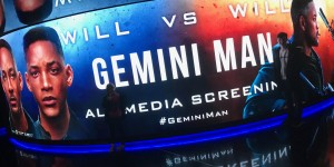 Gemini Man review...