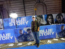 Blue Story review
