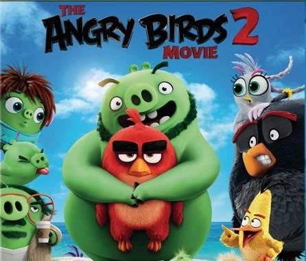 ANGRYBIRDS2 SBRJ2131 3D