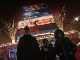 Zippos Christmas Circus 0