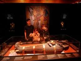 Tutankhamun 10