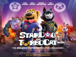 Stardog and Turbocat pics  (4)