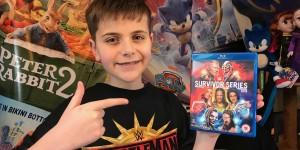 WWE Survivor Series...