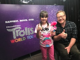 Trolls World Tour Walt Dohrn 1