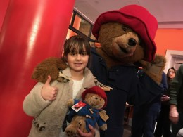The Adventures of Paddington UK Premiere 4
