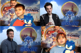 Kidzcoolit Sonic Interview