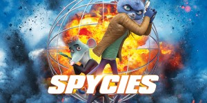 Spycies review by...
