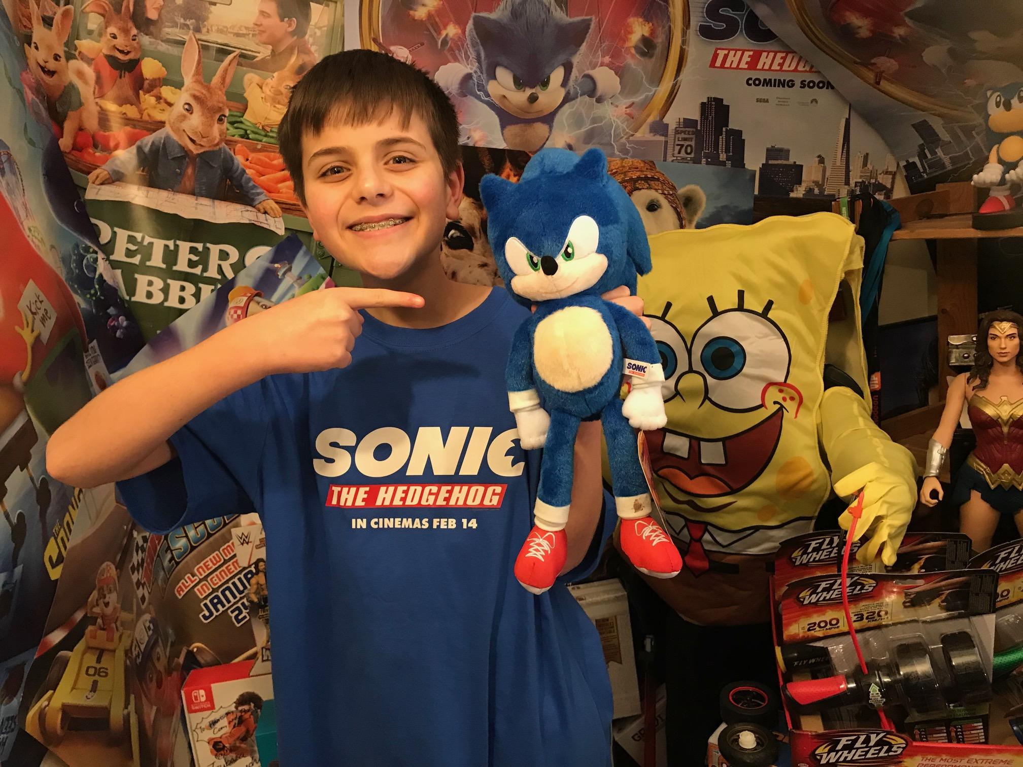 Nintendo Switch Sega Ages Sonic The Hedgehog 2