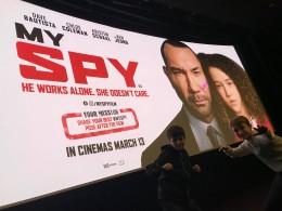 My Spy 6