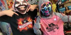 WWE EuroShop –...