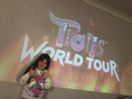 Trolls World Tour at home (2)