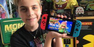 Nintendo Switch – […]